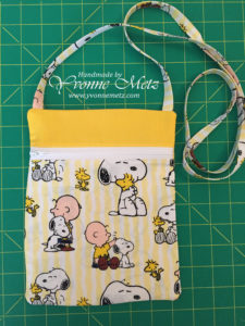 Snoopy Body Bag
