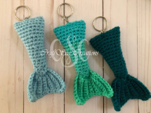 Mermaid Amigurumi Loops & Love Crochet | 225x300